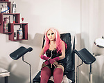Jessica in the clinic room, Bordoll Dortmund.<br /> <br /> A trend in Europe has been getting the attention of a growing number of people, revealing the latest shift in the sex industry and highlighting the incredibly realistic sex dolls available on the market today, as 'Sex Doll Brothels' are popping up in a number of countries including Germany, Spain, and Italy. These businesses offer customers the opportunity to hire sex dolls starting at approximately €80 per hour, raising the question – are we moving into a new age of sexual experience?