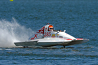 T-285        (1.5 Litre Stock hydroplane(s)