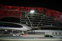 #15 MRS GT RACING (DEU) PORSCHE CARRERA CUP GTX2 GLENN VAN PARIJS (BEL) MAX TWIGG (AUS) SIEGFRIED VENEMA (DEU) GEORG BRAUN (DEU)