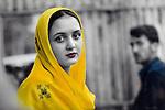 Intimites Afghanes