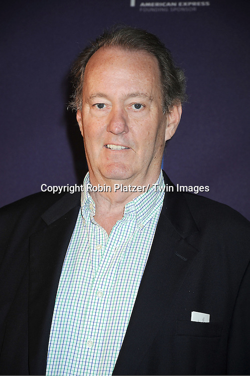 "Jim Langon attends ""Evocateur: The Morton Downey, Jr Movie"" screening at Tribeca Film Festival on April 19, 2012 at The Chelsea Clearview Cinema in New York City."
