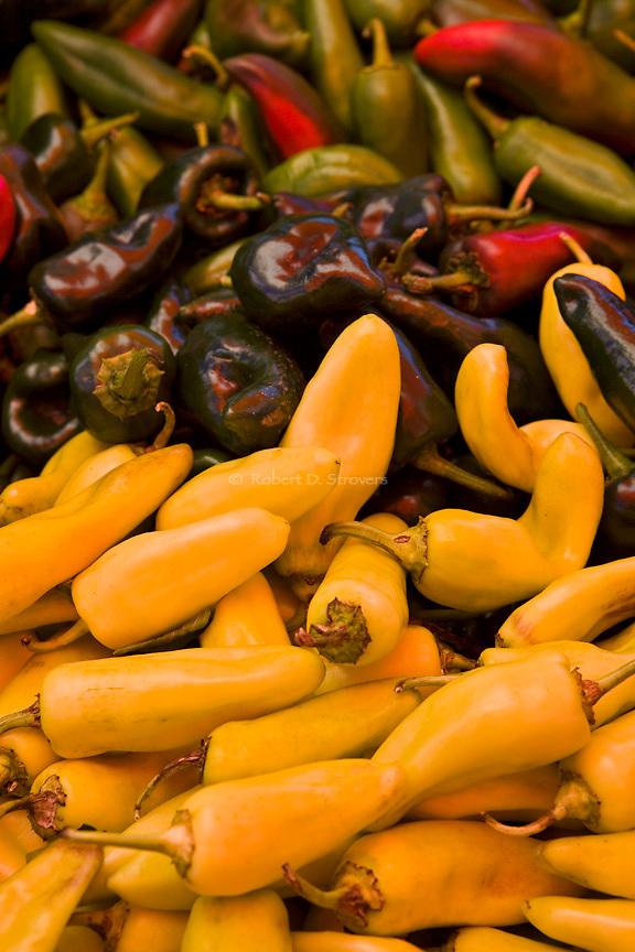 Fresh Food - Pepper Mix