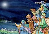 Randy, HOLY FAMILIES, HEILIGE FAMILIE, SAGRADA FAMÍLIA, paintings+++++CC-Kings-and-Camels_Randy-sm,USRW300,#xr#