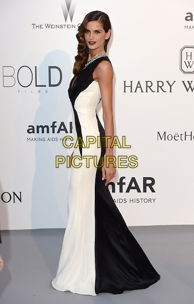 Izabel Goulart - arrivals at amfAR&rsquo;s Cinema Agains Aids Gala at Hotel du Cap, Antibes during the Cannes Film Festival on May 21, 2015 in Cap d'Antibes, France.<br /> CAP/CAS<br /> &copy;Bob Cass/Capital Pictures