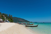 Sunrise Beach, Ko Lipe