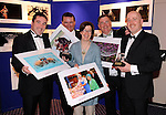 "Kerry photographers Brendan Moran, Don MacMonagle, Valerie O""Sullivan Bryan O'Brien and Eamonn Keogh."