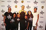 Harlem Skaters - Figure Skating in Harlem presents Champions in Life Benefit Gala on April 29, 2019 at Chelsea Pier, New York City, New York - (Photo by Sue Coflin/Max Photos)