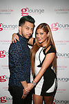 Daniel Louis and Gigi Lopez ATTEND OXYGEN'S BAD GIRLS CLUB MIAMI SEASON FINALE RED CARPET EVENT