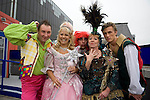 071009 Sleeping Beauty @ The Grand Theatre Swansea