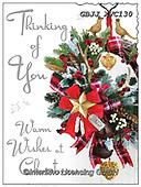Jonny, CHRISTMAS SYMBOLS, WEIHNACHTEN SYMBOLE, NAVIDAD SÍMBOLOS, paintings+++++,GBJJXVC130,#xx#