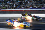 Pomona - NHRA Auto Club Finals - November 2014