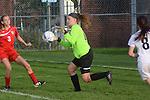 2016 West York Girls Soccer 2