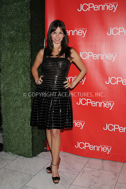 WWW.ACEPIXS.COM . . . . . ....February 10 2009, New York City....Actress Giselle Blondet arriving at 'Style Your Spring' presented by J.C. Penney at Espace on February 10, 2009 in New York City.....Please byline: KRISTIN CALLAHAN - ACEPIXS.COM.. . . . . . ..Ace Pictures, Inc:  ..tel: (212) 243 8787 or (646) 769 0430..e-mail: info@acepixs.com..web: http://www.acepixs.com