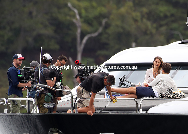10 MARCH 2017 SYDNEY AUSTRALIA<br />