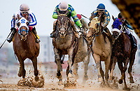 CHARLES TOWN, WV - APRIL 22: on Charles Town Classic Day at Charles Town Races and Slots on April 22, 2017 in Charles Town, West Virginia (Photo by Scott Serio/Eclipse Sportswire/Getty Images)