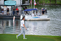 Thomas Pieters (BEL) heads down 14 during round 3 of the World Golf Championships, Dell Technologies Match Play, Austin Country Club, Austin, Texas, USA. 3/24/2017.<br /> Picture: Golffile | Ken Murray<br /> <br /> <br /> All photo usage must carry mandatory copyright credit (&copy; Golffile | Ken Murray)