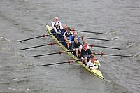 Crew: 95   Upper Thames Rowing Club   MasGH.8+ (G)<br /> <br /> Veterans' Head of the River Race 2018<br /> <br /> To purchase this photo, or to see pricing information for Prints and Downloads, click the blue 'Add to Cart' button at the top-right of the page.