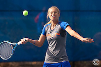 Boise State Tennis Women 2012 v Air Force