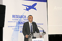 - Avio Aero, azienda ad alta tecnologia specializzata nella produzione di componenti aeronautiche con l'ausilio di macchine stampanti  3D;  Riccardo Procacci, amministratore delegato <br />