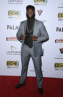 03 July 2019 - Las Vegas, NV - Aljamain Sterling. 11th Annual Fighters Only World MMA Awards Arrivals at Palms Casino Resort. Photo Credit: MJT/AdMedia