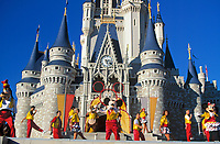 USA, Florida, Orlando: Disney World | USA, Florida, Orlando: Disney World