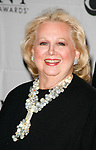 Barbara Cook arriving to the 61st Annual Tony Awards held at Radio City Music Hall New York City on June 10, 2007.