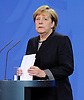 october 12-16,President Idriss Déby Itno of Chad  is to meet the German Chancellor Angela Merkel