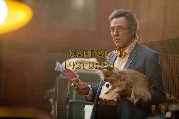 Christopher Walken<br /> in Seven Psychopaths (2012) <br /> *Filmstill - Editorial Use Only*<br /> CAP/NFS<br /> Image supplied by Capital Pictures