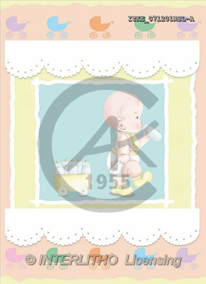 Isabella, BABIES, paintings(ITKE071201NSL-A,#B#) bébé, illustrations, pinturas ,everyday