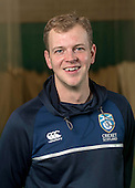 Cricket Scotland - Scotland women's squad - Ben Fox - picture by Donald MacLeod - 08.01.17 - 07702 319 738 - clanmacleod@btinternet.com