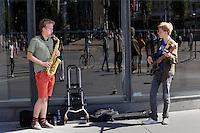 Musicisti.Musicians<br /> Helsinki, Finlandia.