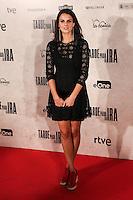 "Melania Mazos during the premiere of the film ""Tarde para la Ira"" in Madrid. September 08, 2016. (ALTERPHOTOS/Rodrigo Jimenez) /NORTEPHOTO.COM"