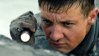 The Hurt Locker (2008) <br /> JEREMY RENNER<br /> *Filmstill - Editorial Use Only*<br /> CAP/MFS<br /> Image supplied by Capital Pictures