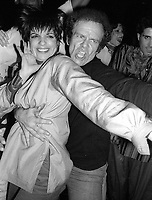 1978 <br /> New York City<br /> Liza Minnelli at Studio 54<br /> Credit: Adam Scull-PHOTOlink/MediaPunch
