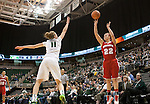 Wisconsin Women at Michigan State
