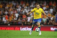 2017.08.18 La Liga Valencia CF VS UDL Palmas
