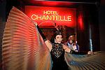 Dandy Wellington Hotel Chantelle Featuring Cassandra April 2013