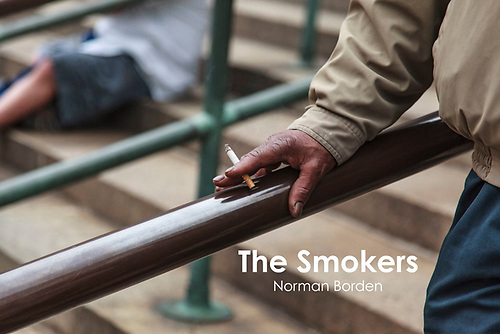 Cover, The Smokers