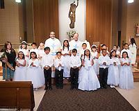 20130602 School Communions