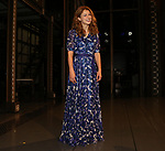 Melissa Benoit backstage after her Opening Night debut in 'Beautiful-The Carole King Musical' at the Stephen Sondheim on June 12, 2018 in New York City.
