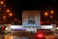 San Silvestre Vallecana 2017. December 31,2017. (ALTERPHOTOS/Acero) /NortePhoto.com
