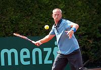 20-08-11, Tennis, Amstelveen, Nationale Tennis Kampioenschappen, NTK, Bart de Gier