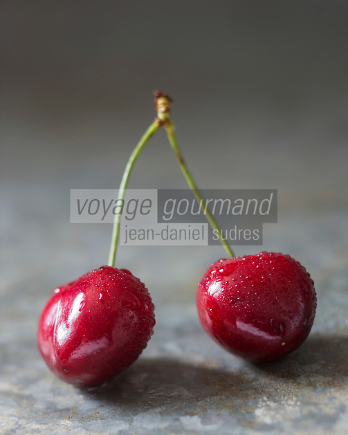 Gastronomie Générale/ Cerise // Cherry