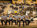Antioch High School Football