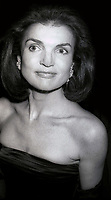 Jacqueline Kennedy 1978<br /> Photo By John Barrett/PHOTOlink