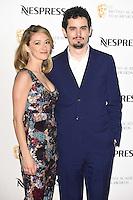 Damien Chazelle<br /> at the 2017 BAFTA Film Awards Nominees party held at Kensington Palace, London.<br /> <br /> <br /> &copy;Ash Knotek  D3224  11/02/2017