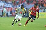 Independiente Medellín venció 2-1 a Santa Fe en la fecha 9 de la Liga Águila I-2016