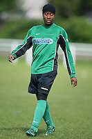 Football 2009-05