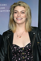 """LOS ANGELES - JUN 5:  Lola Lennox at the """"Ice on Fire"""" HBO Premiere at the LACMA Bing Theater on June 5, 2019 in Los Angeles, CA"""