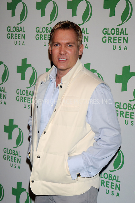 WWW.ACEPIXS.COM . . . . . ....December 10 2008, New York City....TV personality Sam Champion at the 9th annual Global Green Sustainable Design awards at Chelsea Piers on December 10, 2008 in New York City.....Please byline: KRISTIN CALLAHAN - ACEPIXS.COM.. . . . . . ..Ace Pictures, Inc:  ..tel: (212) 243 8787 or (646) 769 0430..e-mail: info@acepixs.com..web: http://www.acepixs.com